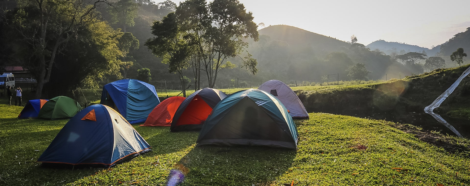 Workshop de Camping para Iniciantes